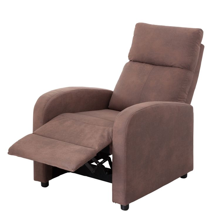 17 mejores ideas sobre sillon reclinable en pinterest for Sillon reclinable tela