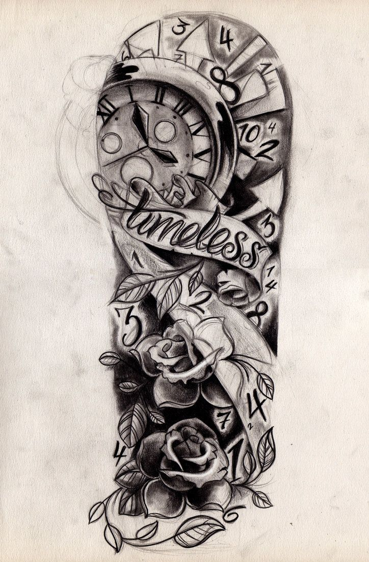 Left arm sleeve | Tattoo ideas | Pinterest | Tattoo ...