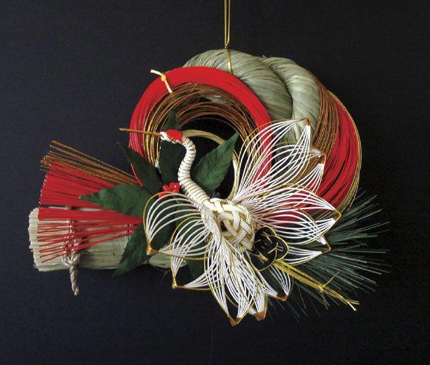 二尺鶴〈2shaku tsuru〉|お飾り |Gallery|TIER〈タイヤー〉