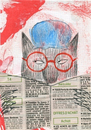 The Resourceful Artist: Exploring Mixed Media and Collage ...