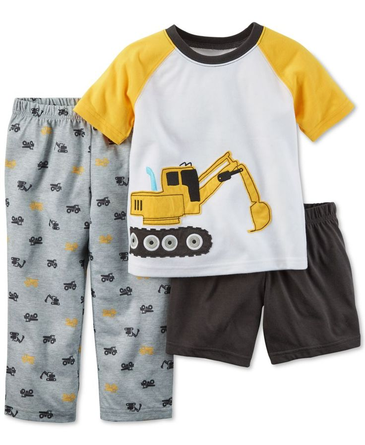 17 Best ideas about Boys Pajamas on Pinterest | Baby boy pajamas ...