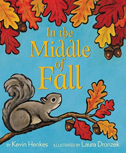 In the middle of Fall - Henkes