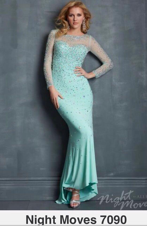 10 best Cute dresses for prom images on Pinterest | Formal dresses ...