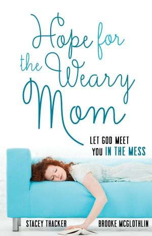"""""""When you cling to the end of our rope, we pray you see him. He is your shelter. He will support you. He is the answer. He is Hope for the Weary Mom."""" #choosehope"""