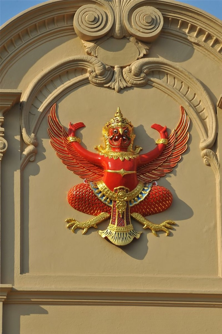 Best images about garuda on pinterest buddhists