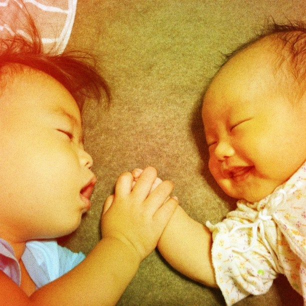 Brotherly Love - @hax- #webstagram