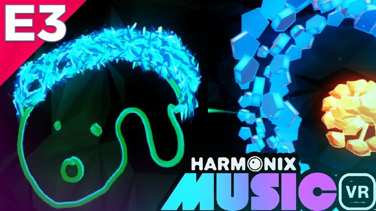 "Harmonix Music VR ""The Easel"" PSVR Gameplay — Tilt Brush + Music Visuali. http://virtualmentis.altervista.org/harmonix-music-vr-unesperienza-musicale-vr/"