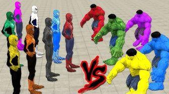 HULK VS Red HULK - WWE 2K14 - I Quit Match - AI vs AI - MarcusGarlick - YouTube