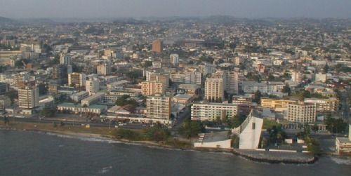 Libreville (Gabon)