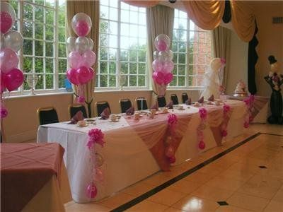 61 best held baptism images on pinterest balloon decorations we do all wedding venues or halls for your balloons packages we can do all kinds all colours for arches table balloons and clusters ect junglespirit Choice Image