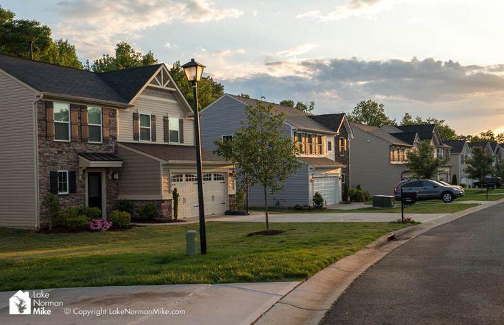 Villages of Denver Homes for Sale - Denver, NC