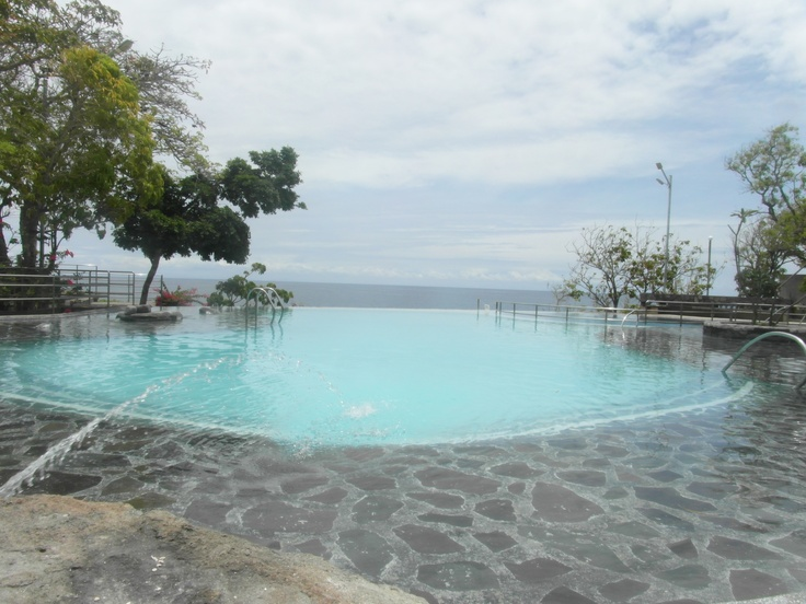 ANTULANG BEACH RESORT    Negros Oriental,Philippines
