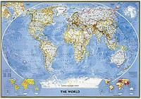 World maps from Omnimap, the world's leading international map store with 275,000 map titles.