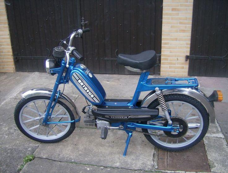 Mofa Haette ich meine behalten, duerfte ich damit als Oma noch fahren? Mein Mofa (Bilder) - Projekte - Mofa und Moped