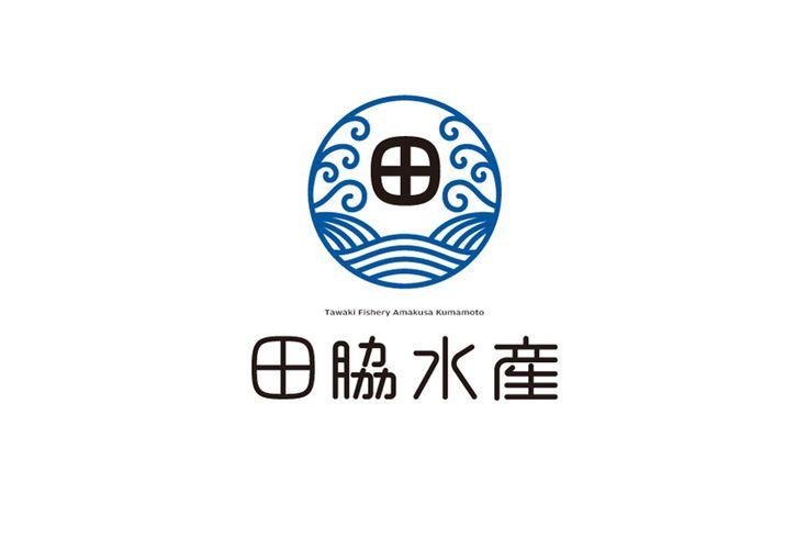 Tawaki Suisan | Okamoto Issen Graphic Design Co.,Ltd.