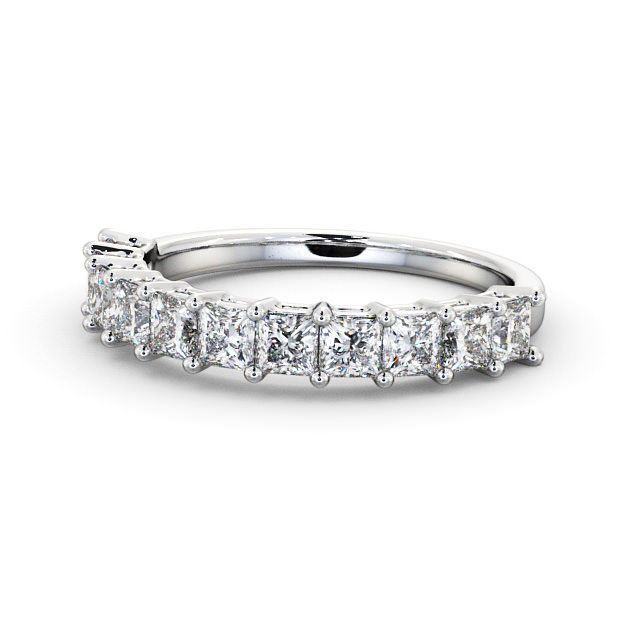 Princess Cut Diamond Claw Set Half Eternity Wedding Ring made in 18k White Gold #Charujewels #Eternity #Wedding 0.15Ct Petite Twisted Vine Round Diamond Half Eternity Ring 14k White Gold #CharuJewels #Eternity #Wedding IGI Certificate 0.35Carat Round Bar Setting Eternity Diamond Band 14k White Gold #Charujewels #Eternity #Wedding #Diamond #Diamondbands #valentinesday #Solitaire #White #valentinesdayri #Rose #Ring #Ebay #18 #karat #14 #valentinesdayring #Travel #Pin #Interest…