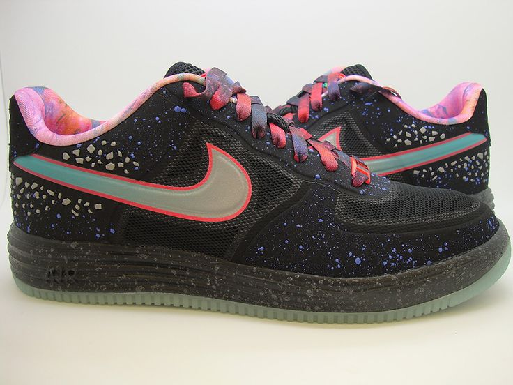 cb posite max nike lunarlon running shoes review