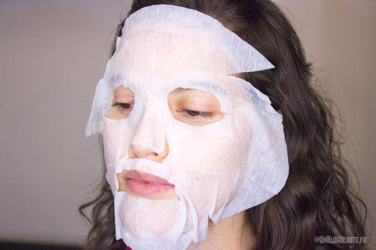 Vous n'avez besoin que de deux éléments pour créer un masque en tissu