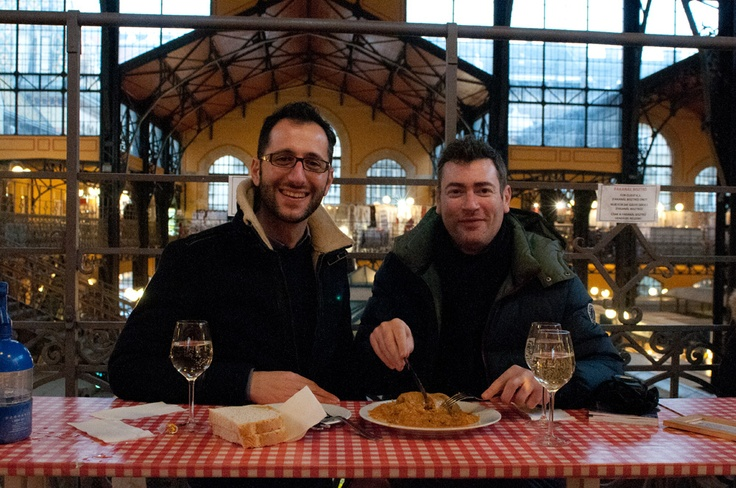Wanna try Hungarian Cuisine? Delicatessen tour in Budapest