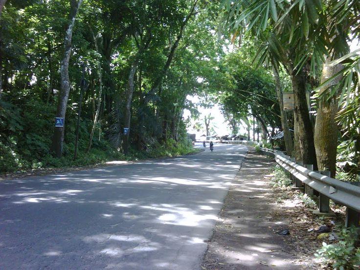 Jalan Raya Sumedang-Cirebon