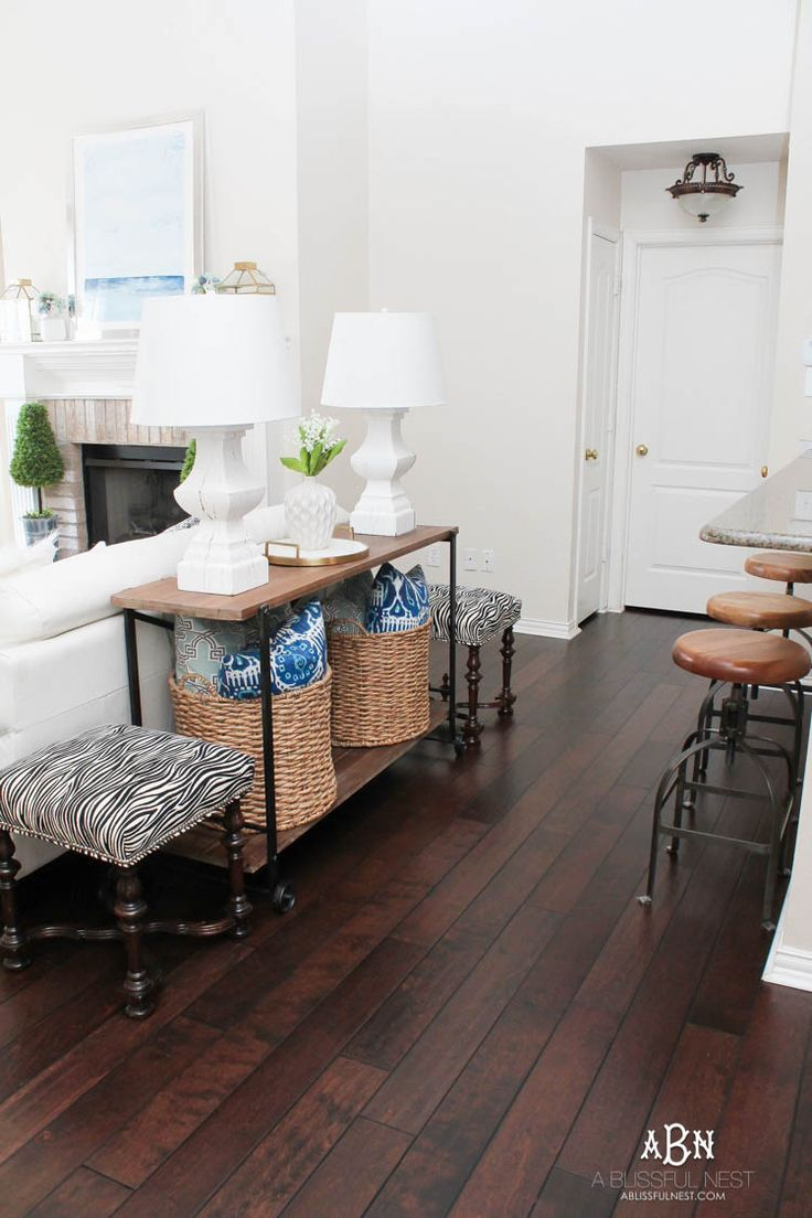 Maintaining Hardwood Floors Spring Cleaning Tip Crafts Diy
