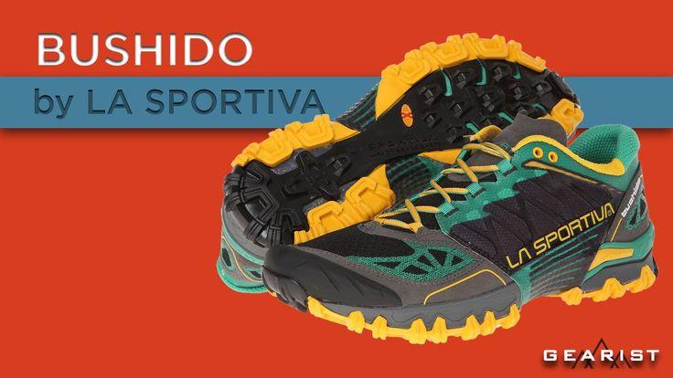 #bushido #lasportiva #review