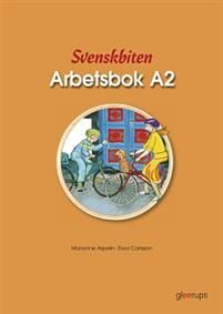 Svenskbiten A2 Arbetsbok