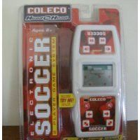 COLECO HEAD-TO-HEAD SOCCER ELECTRONIC GAME