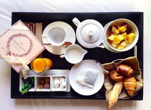 25+ Best Ideas About Breakfast Tray On Pinterest