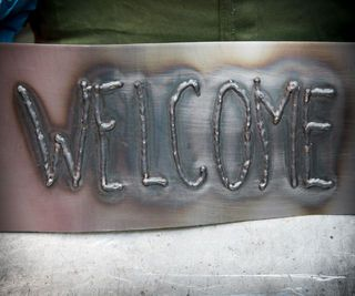 Metal has been worked by humans for thousands of years, and we have refined the techniques in which we produce and shape metal goods with the help of science and technology. We have even come so far that you, yes YOU! can learn how to weld easily.This class is designed for those who are completely new to welding but will also give others with experience some ideas and tips about how to become a more skilled welder that is ready to push their craft.
