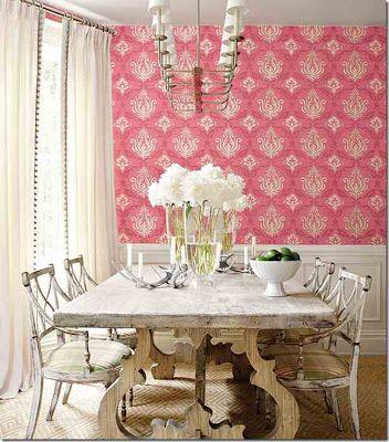 1000  images about estilo romantico salón on pinterest