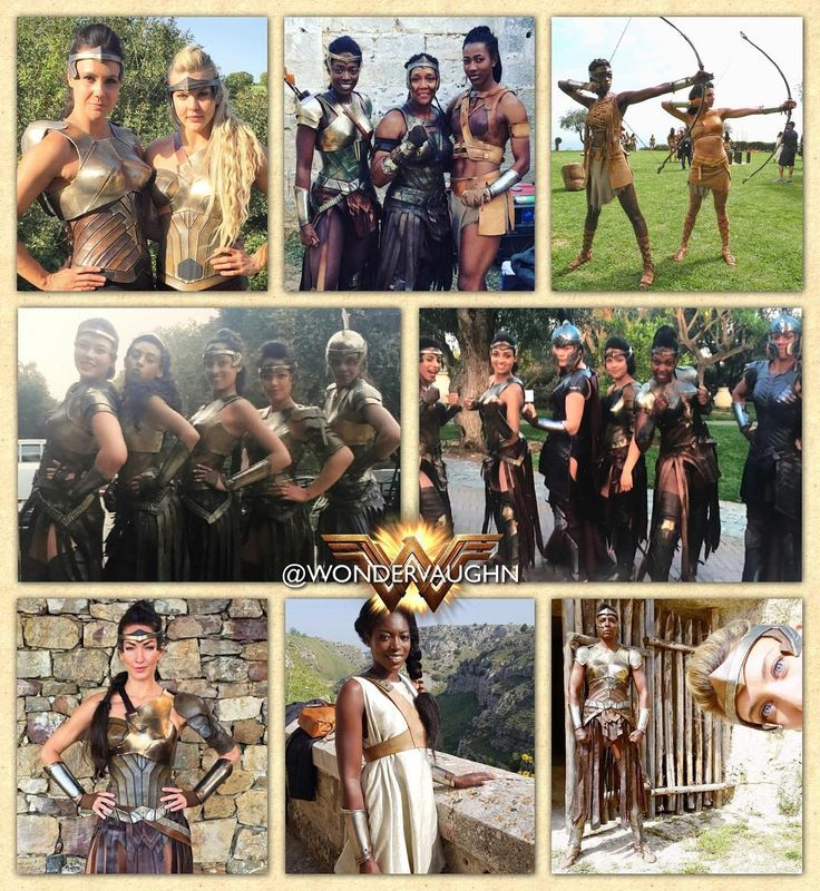Warriors Movie Clips: 74 Best Amazons Of Themyscira Images On Pinterest