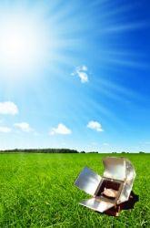 Science Fair: Solar Oven Design
