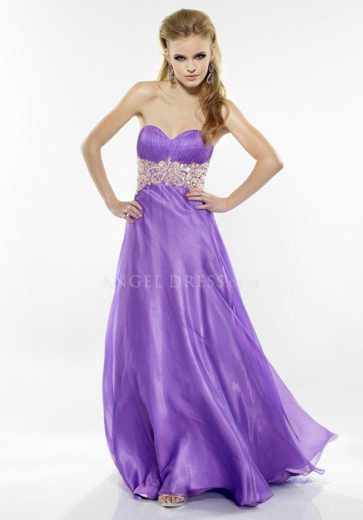 Mejores 181 imágenes de Prom dresses en Pinterest   Trajes de gala ...