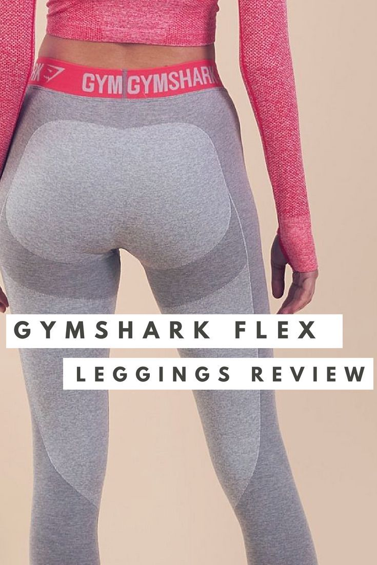 e62ef06787 This detailed review will help you decide whether a pair of Gymshark Flex  leggings ...