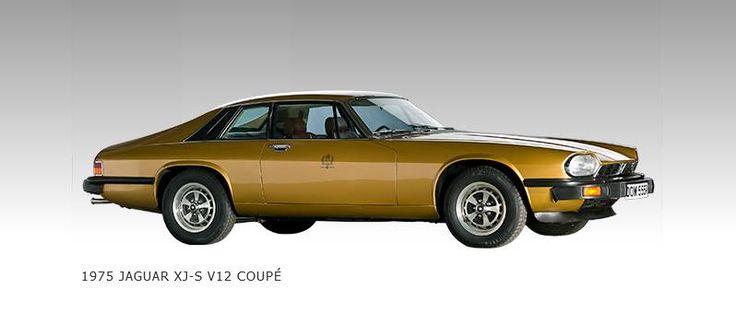 1975 jaguar xj s v12 coupe caracters jaguar xjs coupe pinterest jaguar xj and cars. Black Bedroom Furniture Sets. Home Design Ideas