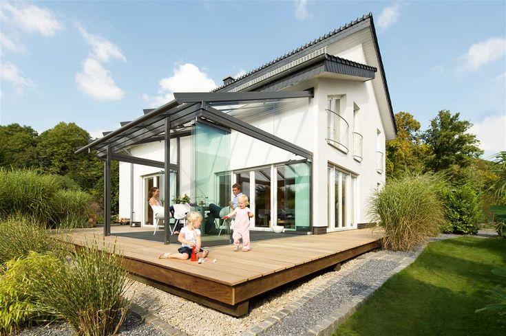 renovierung der holzterrasse ~ home design inspiration und, Terrassen ideen