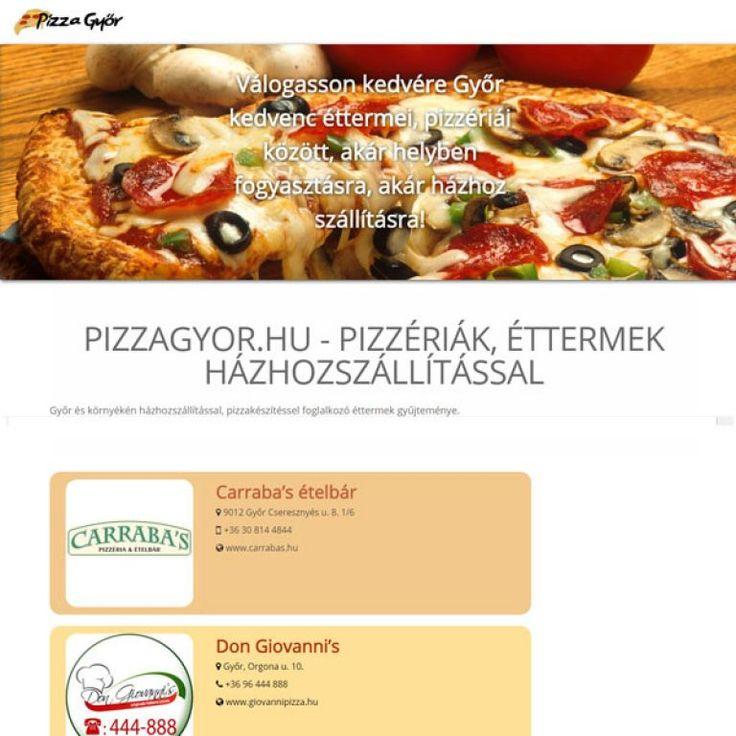 Pizzagyőr