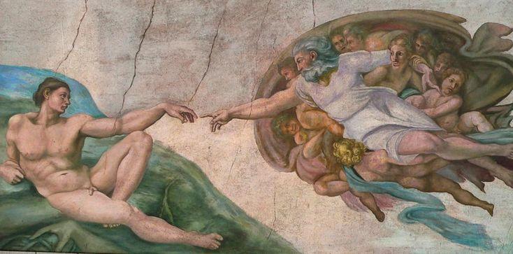 Papst Franziskus I wurde in der sixtinischen Kapelle auserwählt…