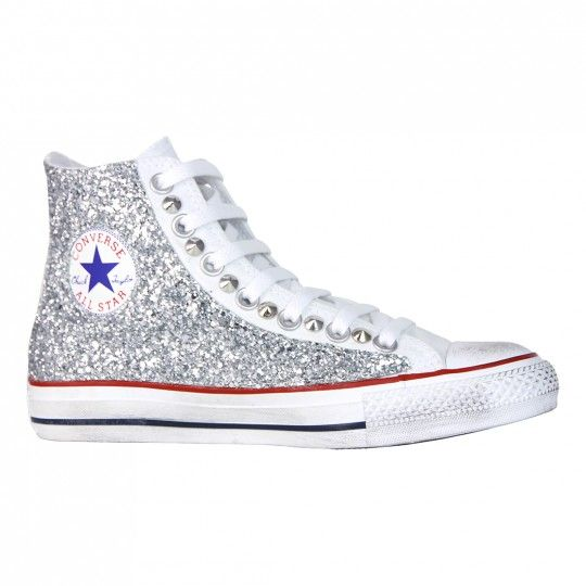 www.108allstar.com - Converse All Star con glitter
