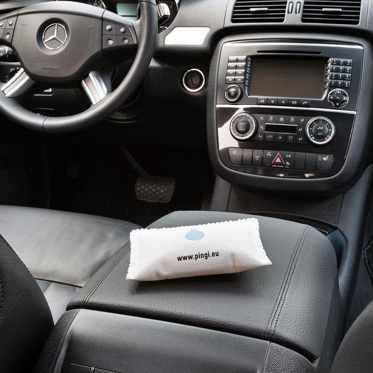 Pohlcovač vlhkosti do auta | Magnet 3Pagen  #magnet3pagen #magnet3pagen_cz #magnet3pagencz #3pagen #dovolena
