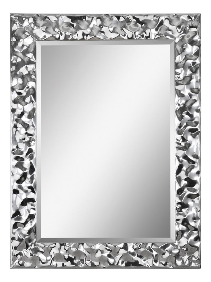 Chrome Framed Bathroom Mirrors 255 best mirror mirror on the wall images on pinterest | mirror