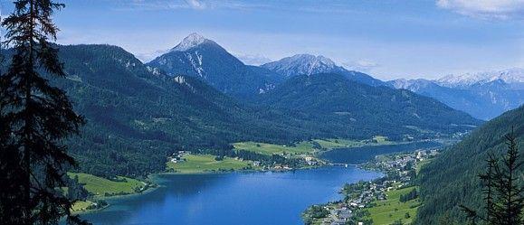 Kärnten, Austria