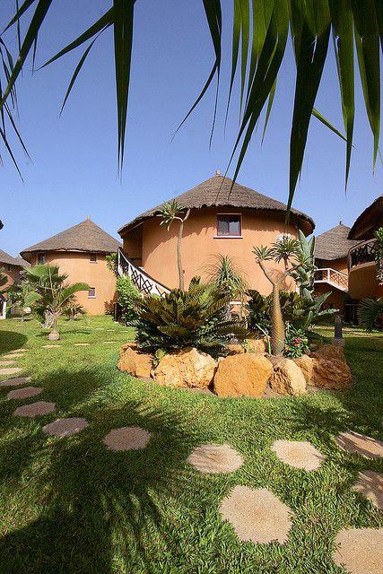 Lamatin Beach Hotel - Saly, Senegal