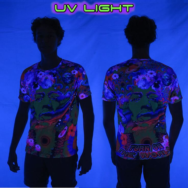 "Sublime S/S T : Flower Power Fully printed short sleeve T shirt. This shirt is an ""All Over"" printed T shirt that will really grab people's attention. The design is printed using sublimation printing on a high quality polyester / Dri-Fit blended shirt. This allows for extremely vibrant colors that will never fade away no matter how many times it gets washed, & results in an extremely soft ""feel"" to the shirt, providing ultimate comfort. Artwork by Jeff Hopp"