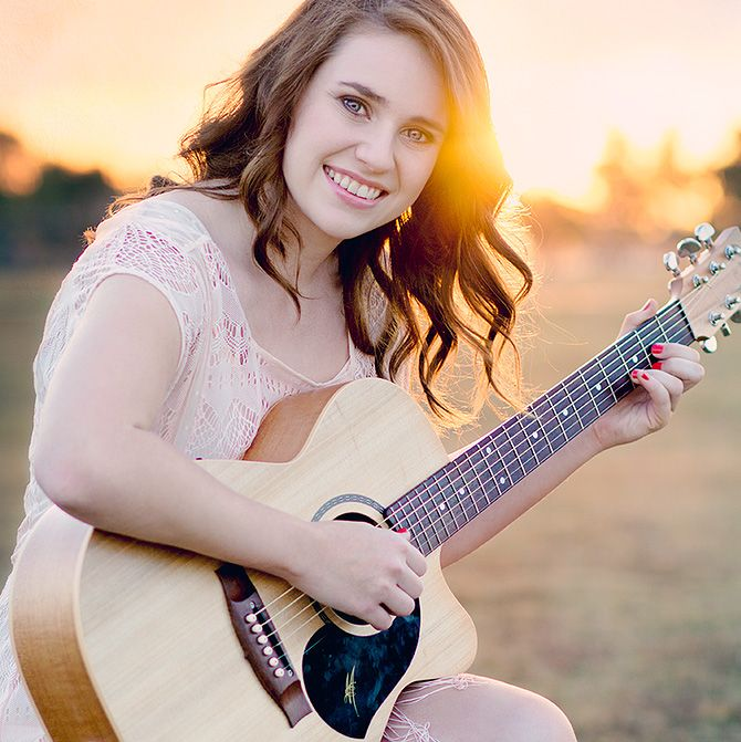 Samantha Perren. Brisbane Musician For Hire at your next birthday, wedding or corporate event. Enquire online at: http://www.BrisbaneCoverBands.com/samantha-perren/   Ph: 07 3173 1855