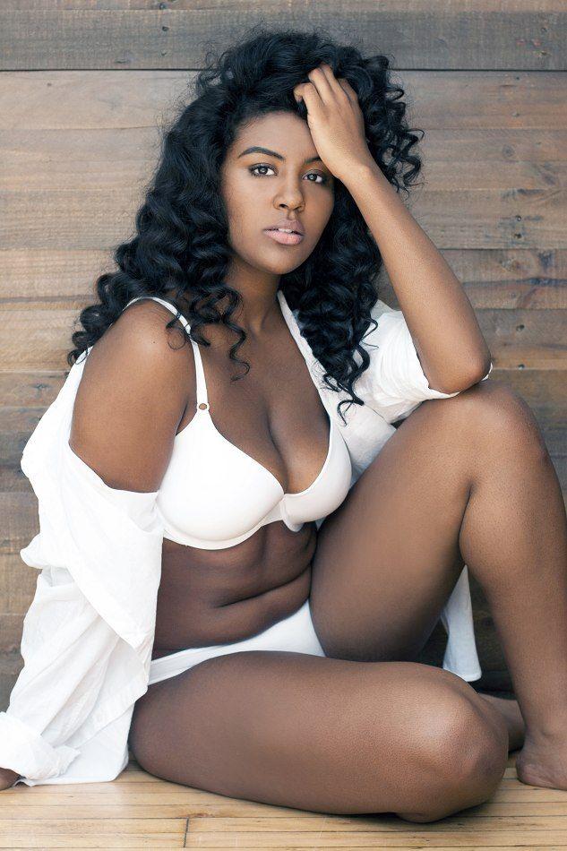 MSA Models | Chane' Valls