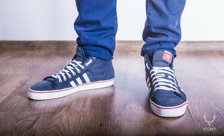 pms series - men's fashion - shoes Adidas