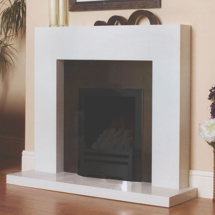 Simple Box Mantel Google Search Living Rooms
