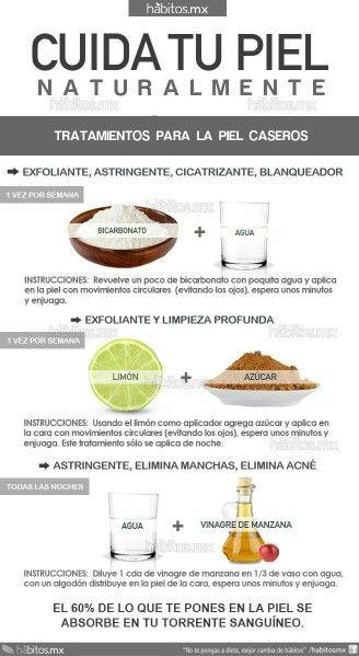 Tips para una piel radiante